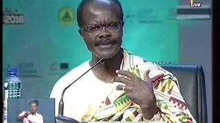 gbc ncce ghana presidential debate joy news 30 11 16 part b