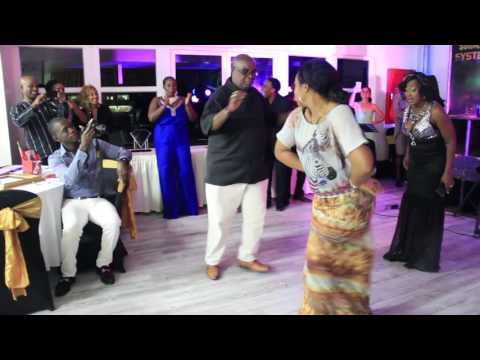 I Want To Dance - Antigua Cultural Development Drama Group mini skit