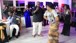 I Want To Dance - Antigua Cultural Development Drama Group mini skit