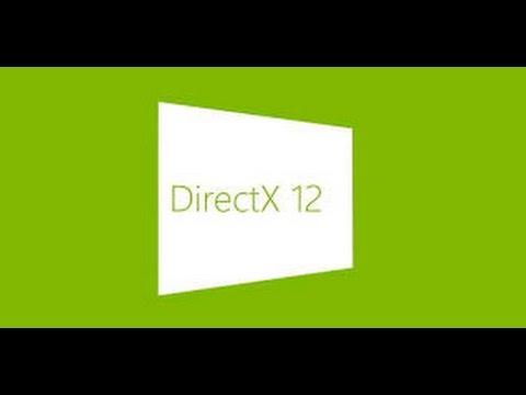directx mode download