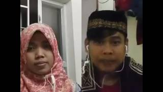 Video Smule MALAM TERAKHIR.. DUET Sadis anak santri download MP3, 3GP, MP4, WEBM, AVI, FLV Juli 2018