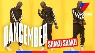 Dancember #3 - Le Shaku Shaku