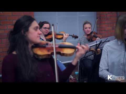 Etherwood Orchestra Suite Kaleidoscope Orchestra