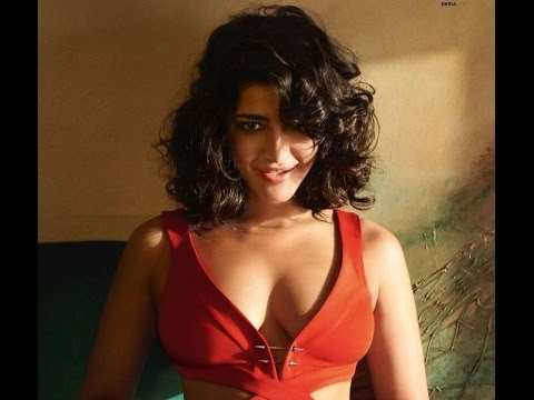 Shruti haasan hottest photoshoot for gq india magazine may for See hot images