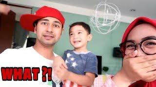 Ricis Rusuh Di Rumah Raffi Ahmad 😱 Kacaauu!!