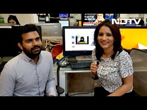 NDTV Newsroom Live: Why Is Chinmayanand Still Not Being Questioned? - YouTube