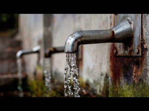 Brasília vai sediar o Fórum Mundial da Água em meio a crise hídrica | SBT Brasil (17/03/18)