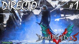 Vídeo Devil May Cry 5 Special Edition