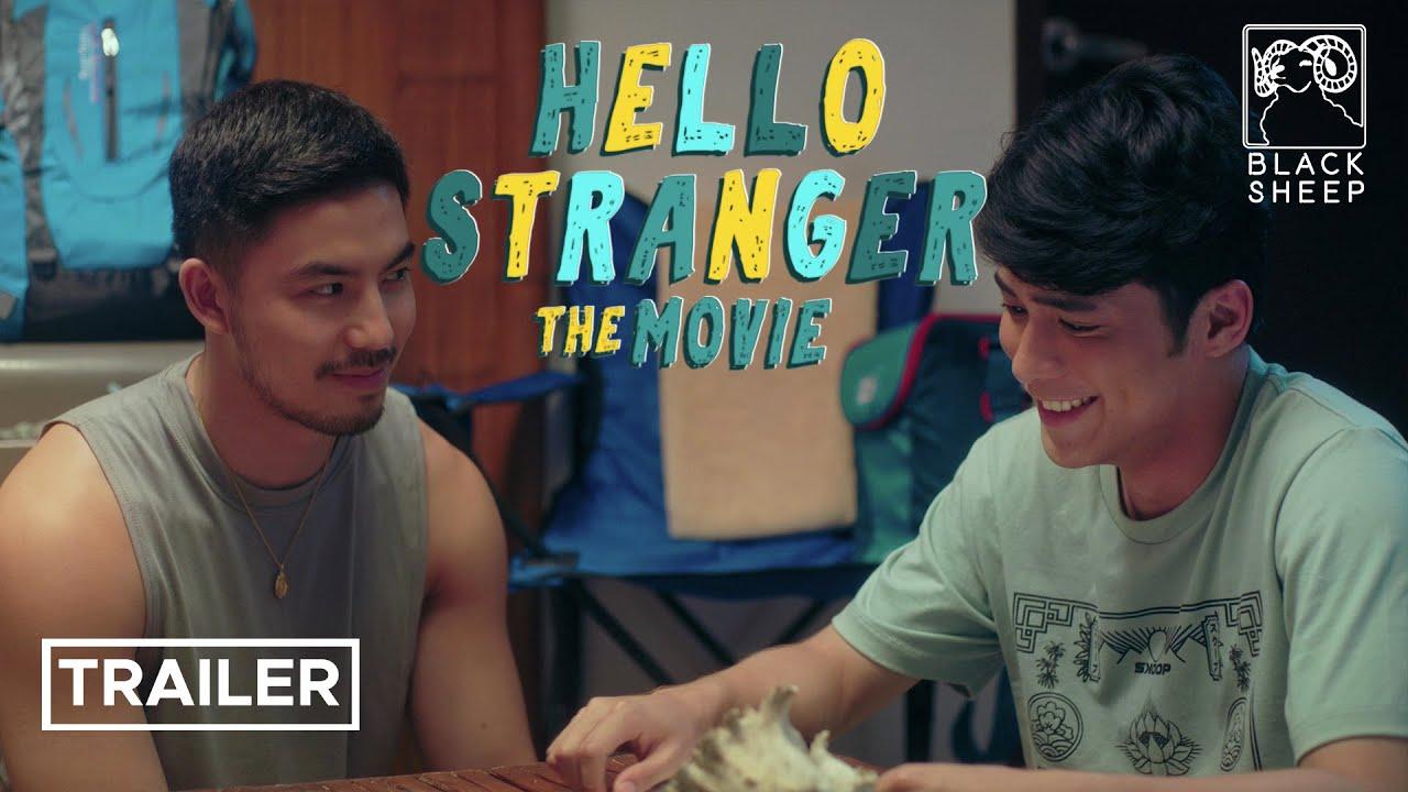 Download Hello Stranger The Movie Trailer   Tony Labrusca & JC Alcantara   Hello Stranger The Movie