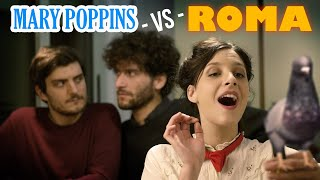 MARY POPPINS A ROMA | Le Coliche