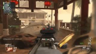 BLACK OPS 2- DLC Revolution Zamp & Faz in Mirage