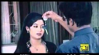 Kichu Kichu Manusher Jibone Bhalobasha  Shakib Khan & Shabnur   Bangla Movie Song