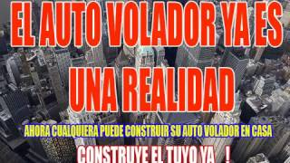 Video AUTO VOLADOR CASERO 2017 download MP3, 3GP, MP4, WEBM, AVI, FLV September 2017