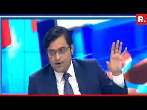 What's The Problem With Nationalism? | Sunday Debate With Arnab Goswami