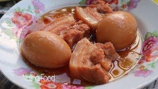 Thịt kho tàu, bí quyết chưa ai chia sẻ, vị ngon thuần Việt, màu đẹp tự nhiên