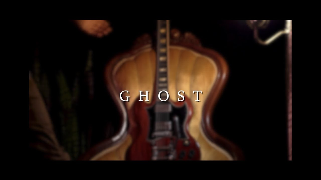 American Merit - Ghost (Official Music Video)