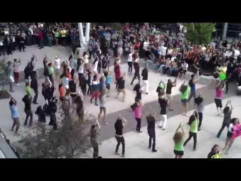 UNF Flash Mob (Official Video)
