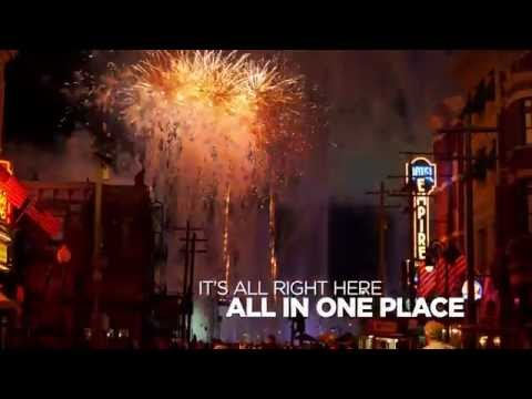 Meet in Spectacular Settings | Universal Orlando Resort™