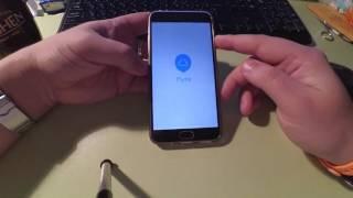 meizu M2 Note  КАК СМЕНИТЬ ID на любом смартфоне Meizu