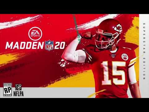 Madden NFL 20 - Download Madden NFL 20 Game For PlayStation 4, Windows, Android & IOS 2019