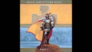 Gary Hughes - Dragon Island Cathedral [Lyrics]