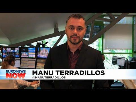 Euronews Hoy | Las noticias del jueves 23 de julio de 2020