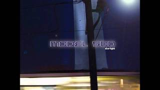 Model 500 - Starlight [Echospace Unreleased Mix]