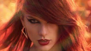 Taylor Swift - Bad Blood ft. Kendrick Lamar Official Music Video | Makeup Tutorial