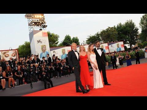 Everest - Venice Film Festival - Jason Clarke, Josh Brolin, Jake Gyllenhaal