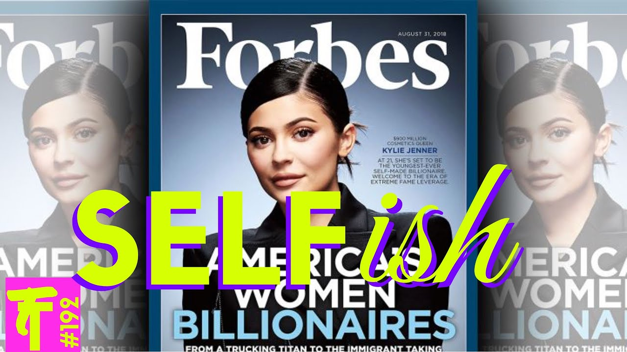 Kylie Jenner Is on Track to Dethrone Mark Zuckerberg as the Youngest Self-Made ...
