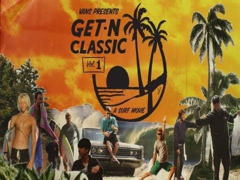 Get-N Classic Vol. 1