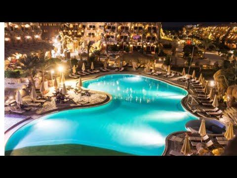 Caves Beach Resort 5* / Отель ПЕЩЕРА / Хургада / Египет / Обзор отеля