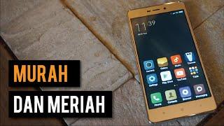 Review Xiaomi Redmi 3 Pro / Prime