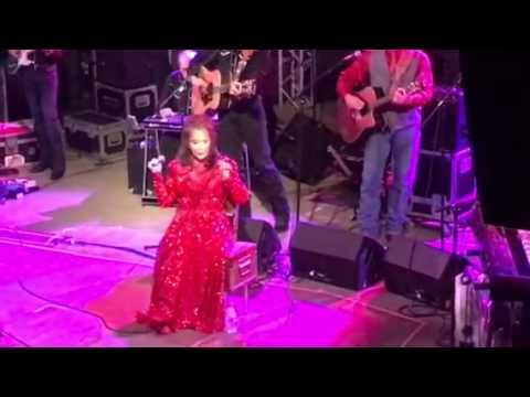 Loretta Lynn - Coal Miner's Daughter - SXSW - Stubb's 3/17/2016 - Austin Texas