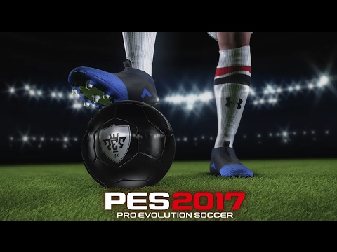 PES 2017 - MY CLUB #17: A VOLTA DO BALL OPENING UEFA CHAMPIONS LEAGUE 200 MIL GPS