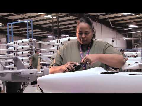 Griffon Aerospace 2015