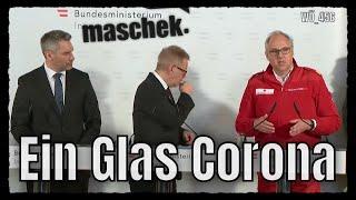 Maschek – Ein Glas Corona