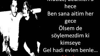 Sinan Akçıl feat. Ferah Zeydan - Mucize lyrics