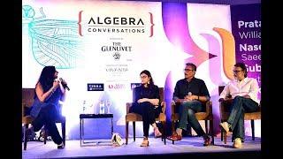 Scissors And Sexuality - Rakeysh Omprakash Mehra, Prakash Jha & Alankrita Shrivastava @Algebra