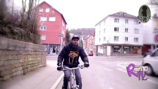 Anthony Locks - Inner Man - Official HD Music Video