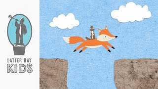 The Valiant Fox | Scripture Lesson for Kids