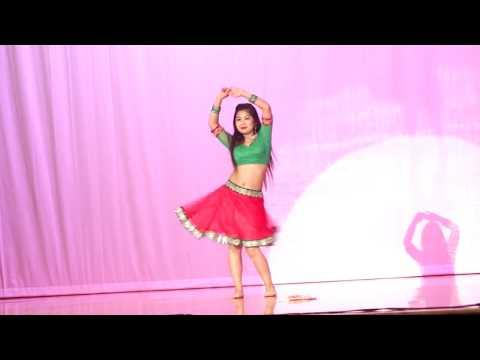 Gau Ki Gori Re New Nepali Dance Sarmila Rai  2017