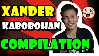 Xander Ford / Marlou  EPIC FAIL COMPILATION | MOBILE LEGENDS PHILIPPINES |