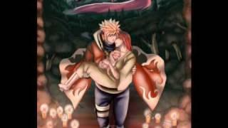 Minato&Kushina- Wenn ich tot bin (Ich&Ich)