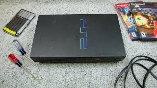 does-the-ps2-that-i-found-in-the-dumpster-work-or-is-it-broken