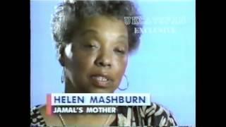 JAMAL MASHBURN - New York Gauchos Basketball Hall of Fame - 2009 Tribute Film
