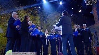 """""""La Canzone Di Noi"""" - Il Coro """"Insieme Per Cantare"""" Di Roma"""