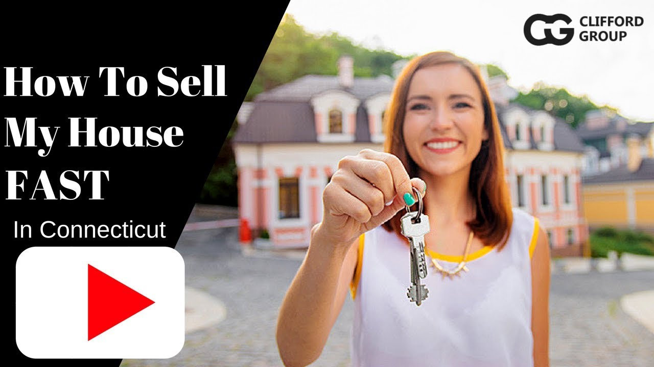 How To Sell My House Fast Connecticut | No Fees | No Commissions