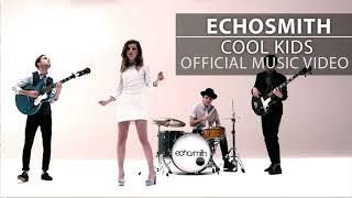 Echosmith - Cool Kids (2013 / 1 HOUR LOOP)