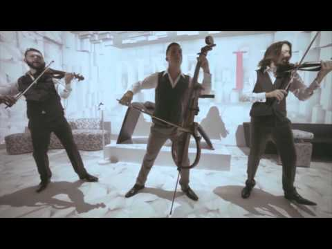 Maroon 5 - Sugar - feat Trio Titanium Brasil